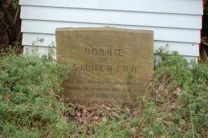 Bobbie Oregon Humane Society