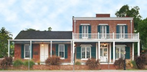 The Whaley House