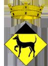 Escudo de Pratdip