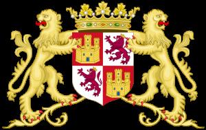 Escudo Armas Juan II.