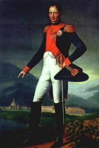 José Bonaparte.