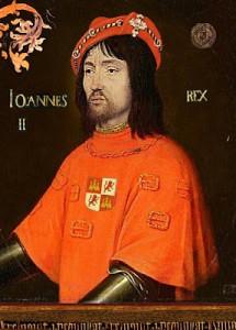 Juan II.