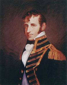 Stephen Decatur.