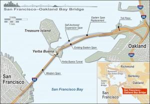 Bahía de San Francisco.